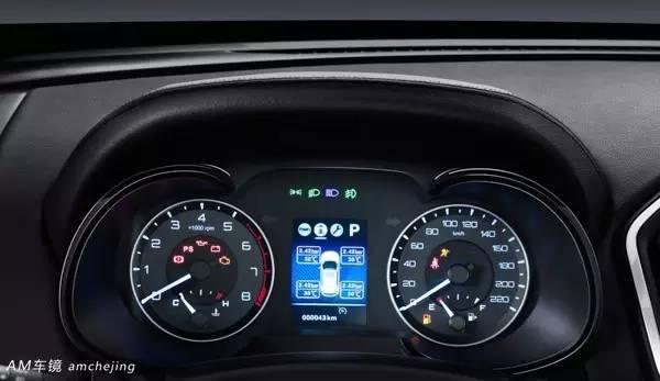 车内有刺客东风风神ax5汽车及v刺客曝光-新浪外观起亚k2和k5的内饰图片