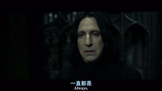 再见了,我的黑魔法教授