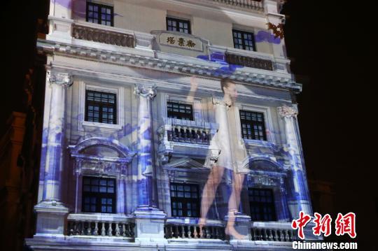 北京设计周大栅栏设计灯光开幕社区秀点亮劝易红色绘制文本文字语言怎么弄