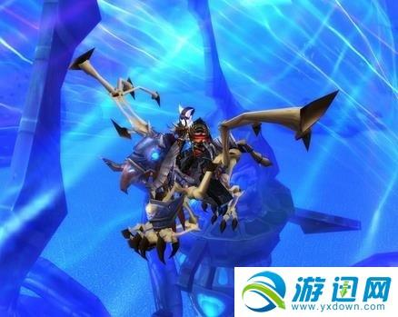 《魔兽世界》军团再临7.0飞行坐骑获取方法汇总