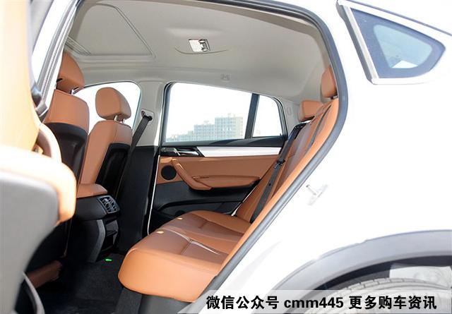 这款豪华SUV到来之后 macan和X4坐不住了