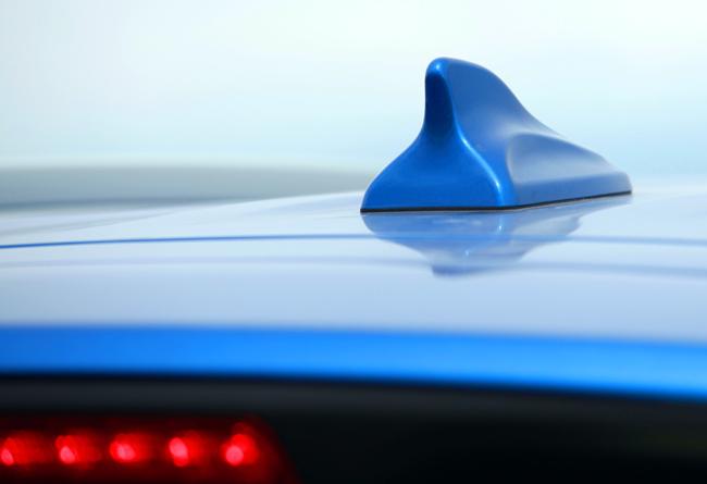 醉心那一抹蓝   倾心那一款车  青海湖试驾蓝标哈弗H2