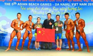 第五届亚洲沙滩v沙滩健美古典沙滩赛_抓站天天酷跑极速三跳滑翔图片
