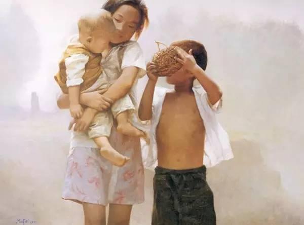 陪你走过一生的,不是父母,不是老伴,而是...