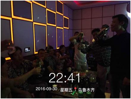 """青岛纯生:""""饮""""领乌鲁木齐新风尚"""