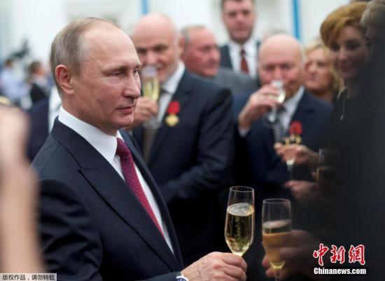 普京谈特朗普当选后俄美关系:改善道路艰辛