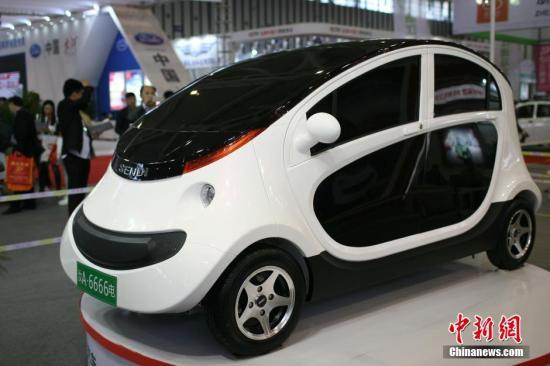 新能源汽车获政策助推 核心技术及设施仍是难题