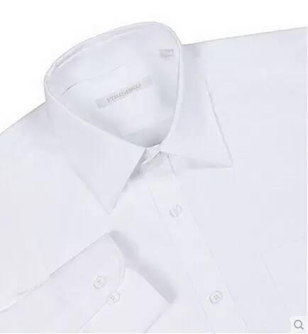 大飞:教你正确区分男士衬衣的领形