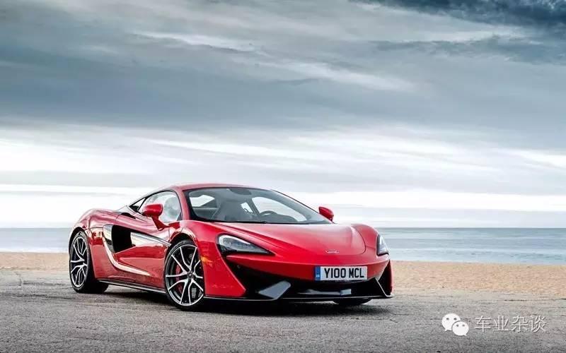 这些车是你心中最具驾驶乐趣的代表?