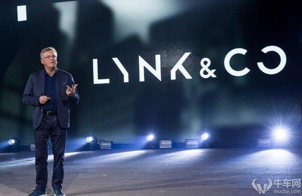 吉利新品牌Lynk&Co在谋划什么?
