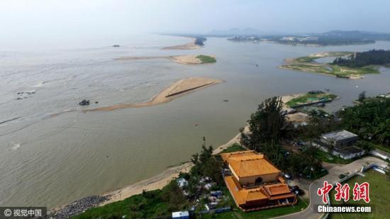财政部、民政部安排4000万元助海南做好台风救助工作