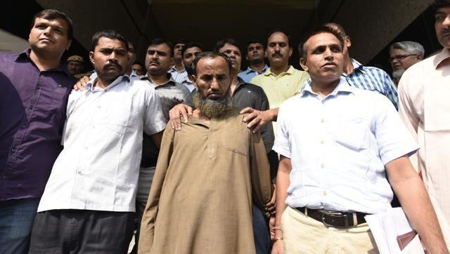 印度警方锁定7名涉嫌向巴基斯坦提供情报者