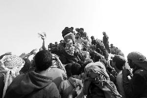 土耳其总统警告什叶派民兵不得伤害土库曼人