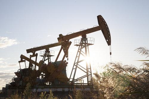 晓夏论金:EIA库存创新高原油探底有反弹需求,