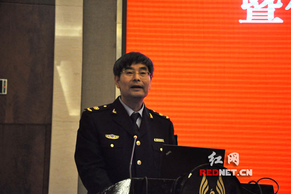 Aqsiq and the xiangxi state government signed a contract for Bureau quarantine
