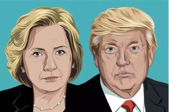 美国大选吃相很难看,成败皆可忧