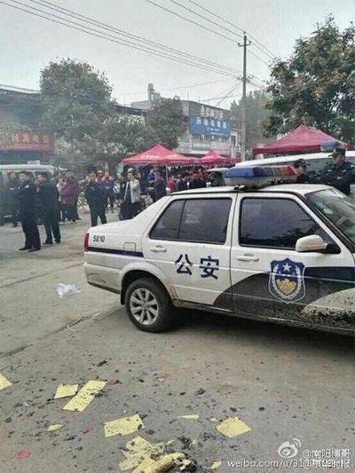河南南阳初中生群殴致1死 多名涉案学生被控制