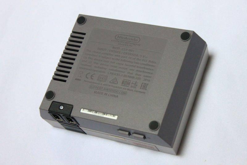 原来迷你红白机有一颗中国芯,配置比3DS还高