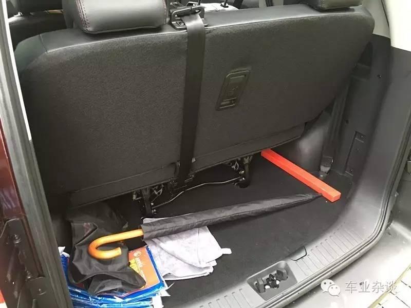 国产车里的GL8、奥德赛,杭州试驾开瑞K60