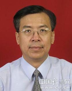 山西省交通厅厅长李正印任吕梁市委书记(图)