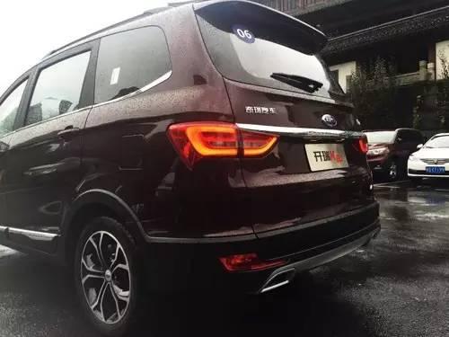 奇瑞发狠7座SUV,开瑞K60公然叫板宝骏560