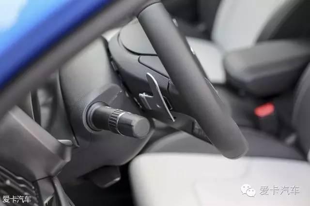 【新车】延续概念爱卡试驾哈弗H2s蓝标/红标版!