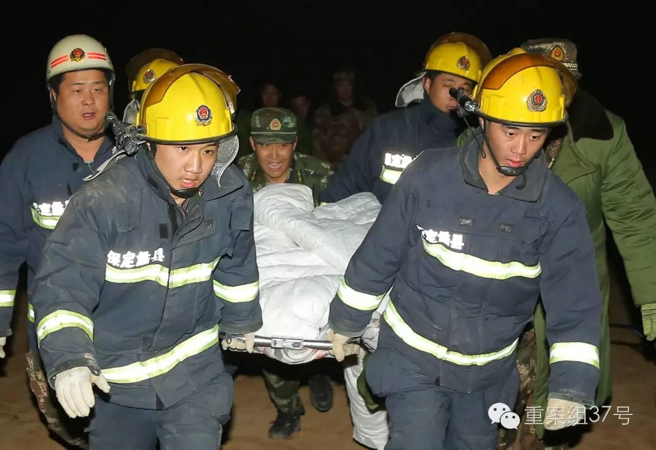 107小时营救坠井男童追问:救援方法有问题吗?