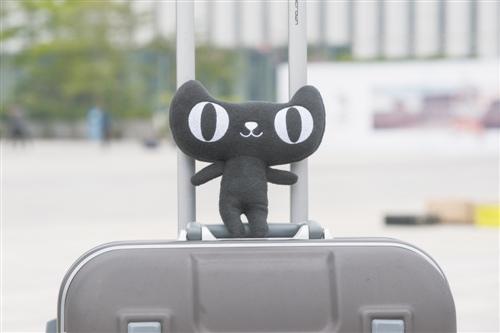 """""""双十一""""成寡头游戏:天猫京东试验新零售变革"""