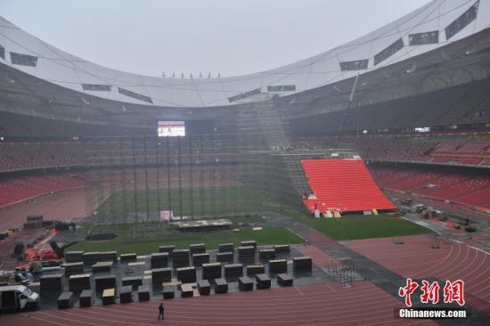 北京天津等10城空气中到重度污染