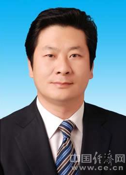 甘肃白银前市委书记张智全被逮捕(图/简历)