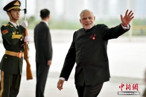 安倍政府欲抢占印度高铁市场 力争2018年开工