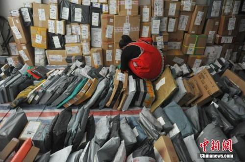 外媒看双11:中国消费者的力量正走向国际化