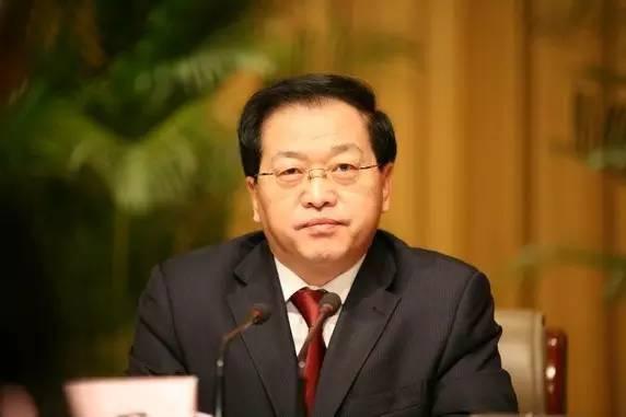 河南省委原常委吴天君落马 曾在主政地大拆大建