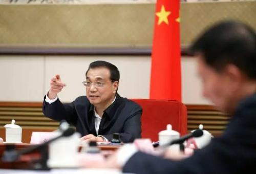 解读2016年李克强外访:中国正迈向新兴服务性大国