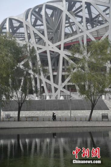 环保部:京津等地空气质量将连续4天重污染