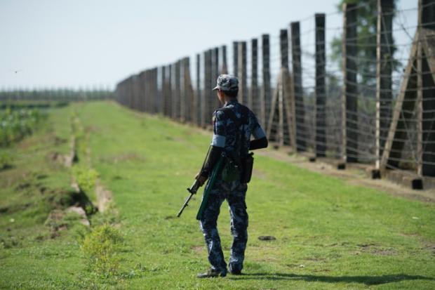 缅甸种族暴力冲突升温 军方称击毙28名叛乱者