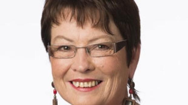 新西兰电台女主播地震发生时镇定播报获赞誉