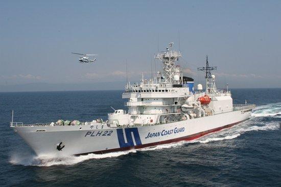 日本将向马来西亚提供大型巡逻船(资料图)
