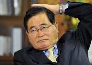 日本前高官:访美未见特朗普 日方不看美国脸色