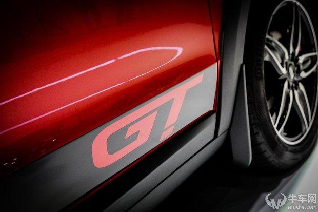《牛仔看车展》跨界观致3 GT 是别出心裁还是东施效颦?