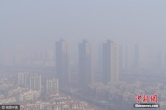 气象局:12月冷空气活动频繁 中东部地区雾霾多发