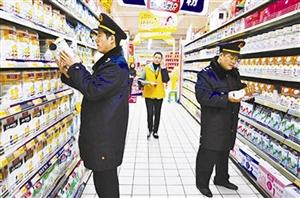 进口,北京人持刀抗强拆奶粉也受限