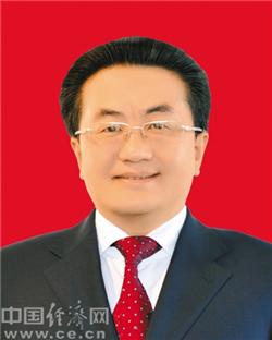 """""""65后""""邓小刚任西藏常务副书记(图/简历)"""