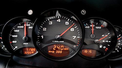 """你在""""高速""""到底可以超速多少不""""扣分""""?高速路的猫腻多着呢!"""