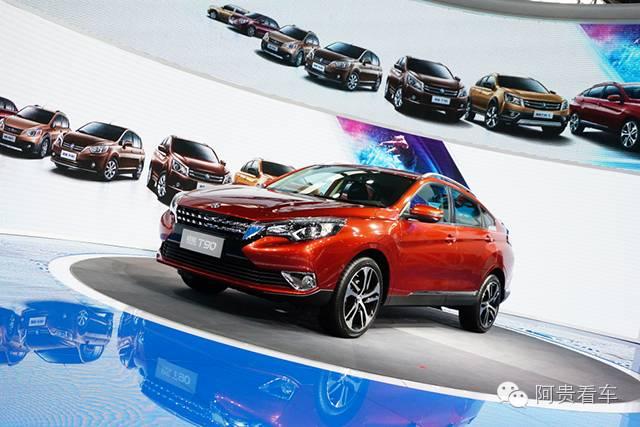 车展 | 这些广州车展亮相的高颜值SUV或成爆款,买车之前先看看