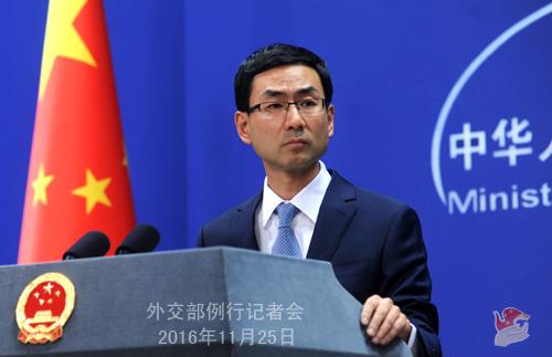 香港扣押台湾装甲车系内地授意?外交部回应