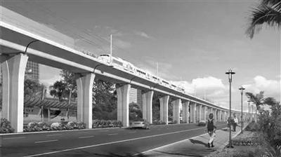 绍兴德清海宁一小时通勤 杭州轨道交通将覆盖大都市区