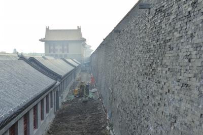 gugongchengqiang