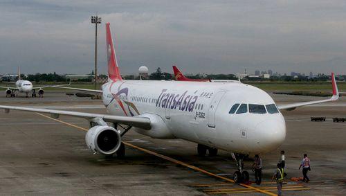 复兴航空28日下午召开第五次劳资协商会议。 图/联合报系资料照