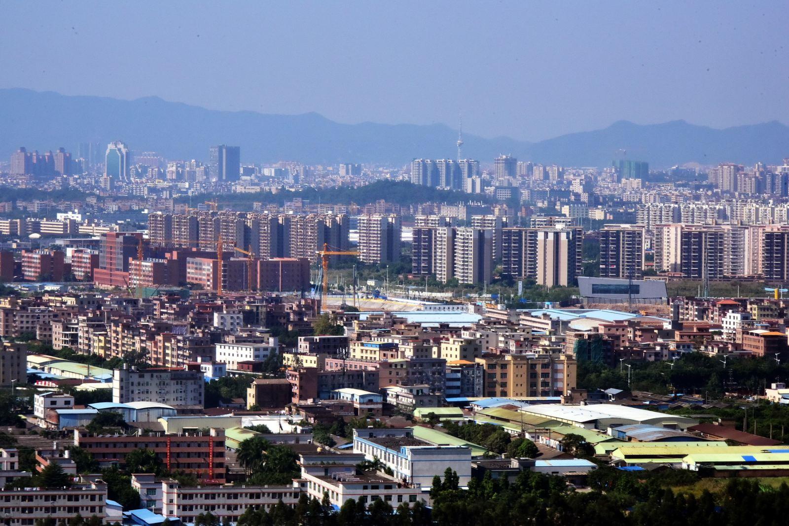中央第四生态环境保护督察组进驻广东